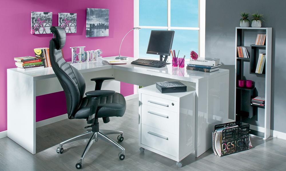 criar escritorio