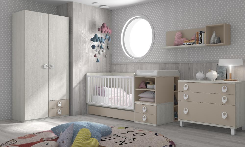 ideias para quarto de bebe