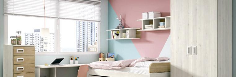 Transforma las paredes de tu casa