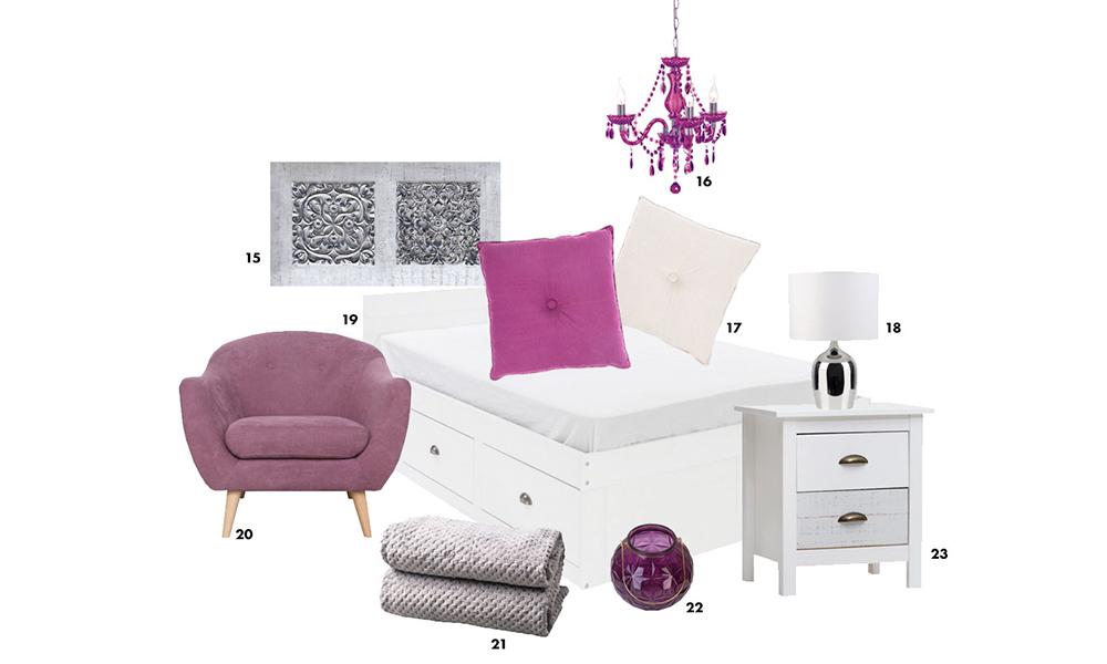 Inspiración dormitorios renovar nuestra casa