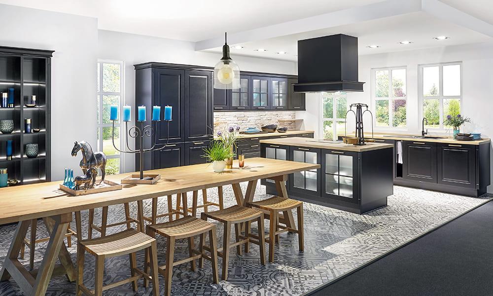 Ilhas de cozinha - Cozinha NISTA Conforama