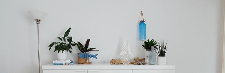 Cómo conseguir toques marineros en la decoración de tu casa Instagrammer