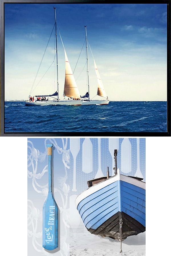 motivos marineros