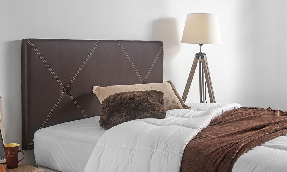 Quartos e camas para descansar e dormir bem Conforama
