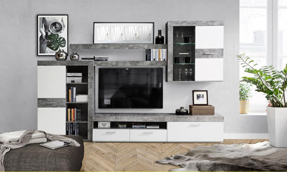 Compacto TV AKRON de Conforama