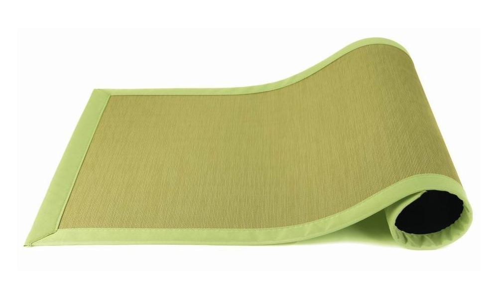 Carpeta ou tapete para praticar yoga