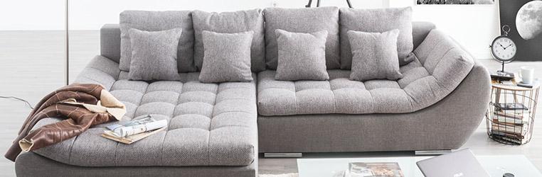Dime cómo es tu casa y te diré cuál es tu sofá perfecto