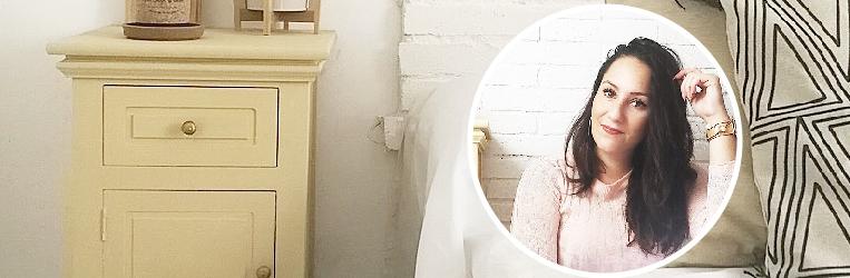 DIY La alegria de mi casa Transformar una mesita Conforama Destacada
