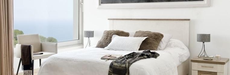 Dormitorios matrimonio Conforama