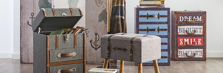 ¡Orden en la sala! Cómo tener tu casa ordenada y limpia Conforama