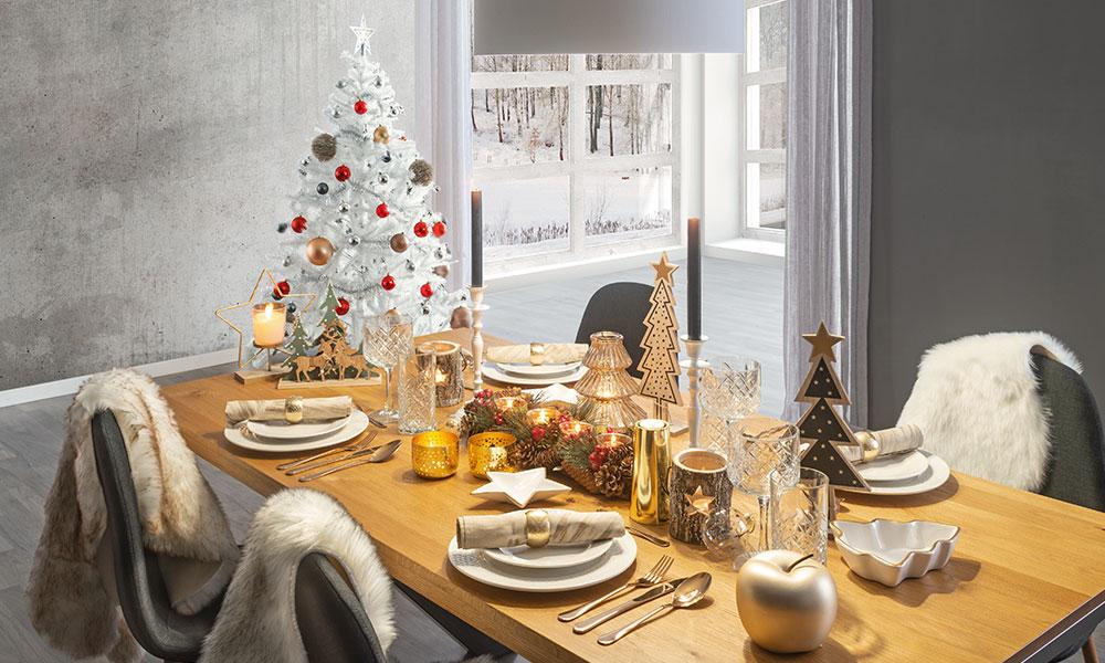 Ponha ordem em casa depois do Natal com a Conforama