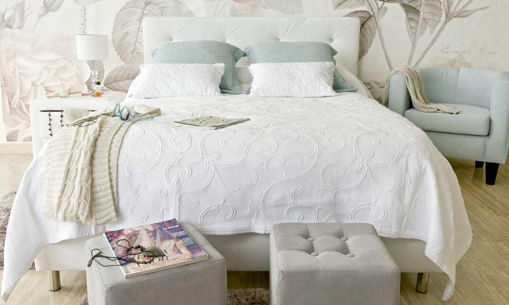 Tons relaxantes da casa Blog Conforama