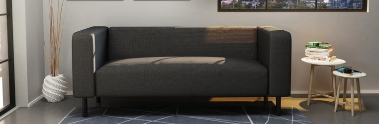 decorar un piso de alquiler con Conforama