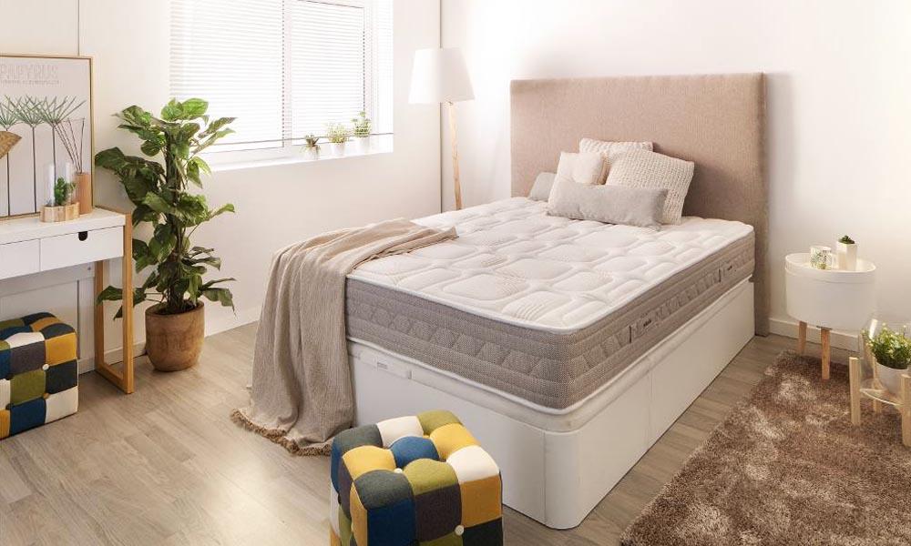 qué tipo de colchón es mejor