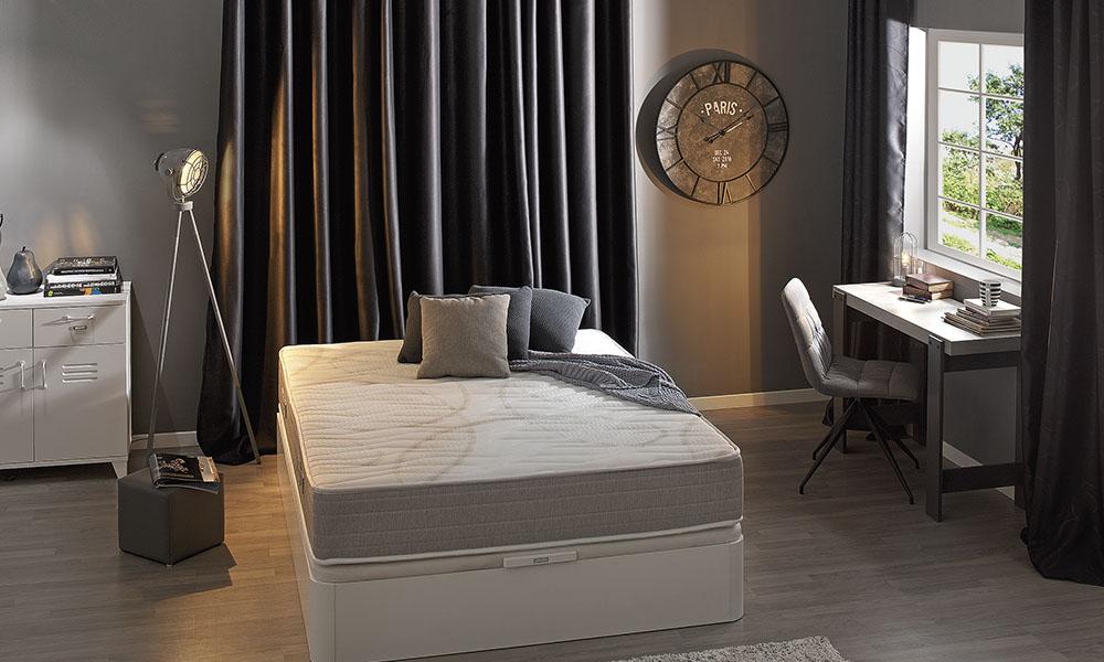 qué tipo de colchón es mejor para ti?
