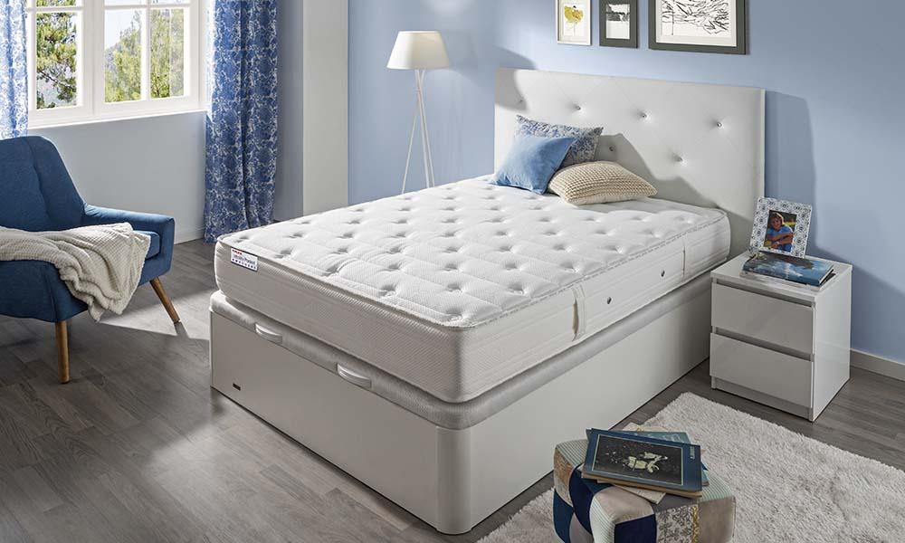 qué tipo de colchón es mejor para ti