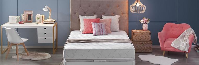 Todavía no sabes qué tipo de colchón es mejor para ti