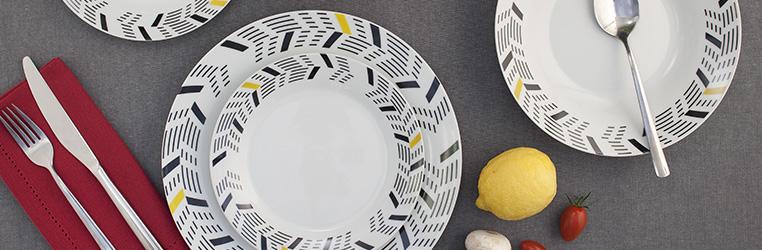 La mesa perfecta para que las cenas en tu casa sean un éxito absoluto
