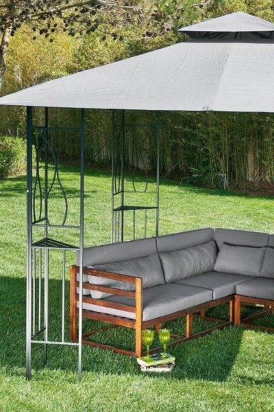 Cómo cuidar madera de exterior para muebles de jardín