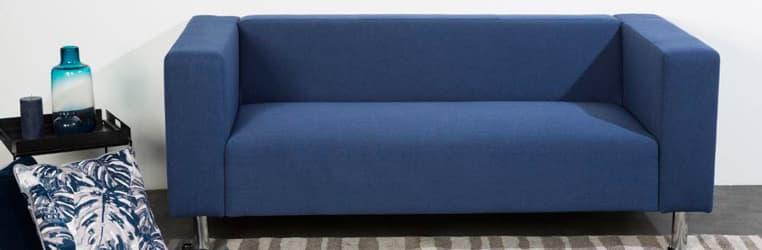 como hacer una funda de sofa