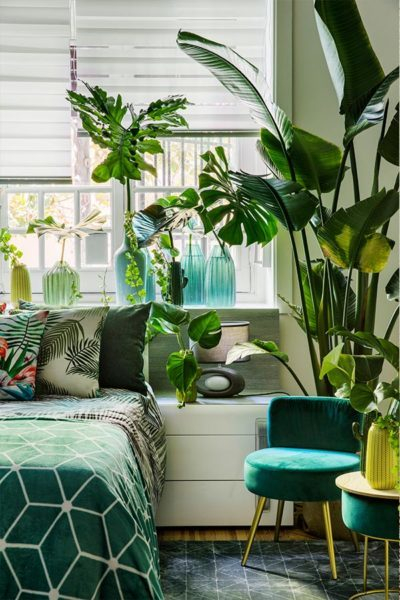 verde vintage