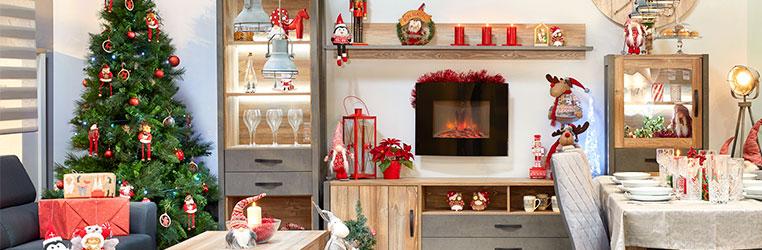 decoracion de Navidad 2019