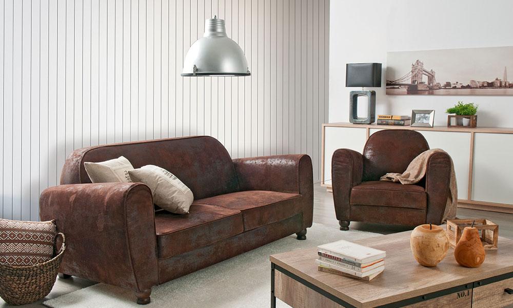 muebles boho