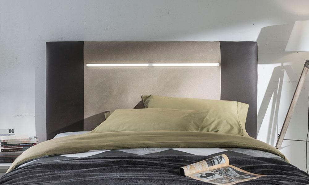 cabeceiras de cama originais