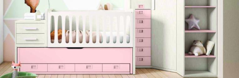 decoracion habitacion bebe recien nacido