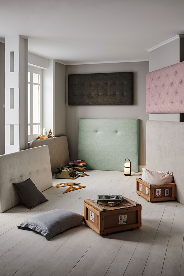 decorar habitacion matrimonio pequeña moderna