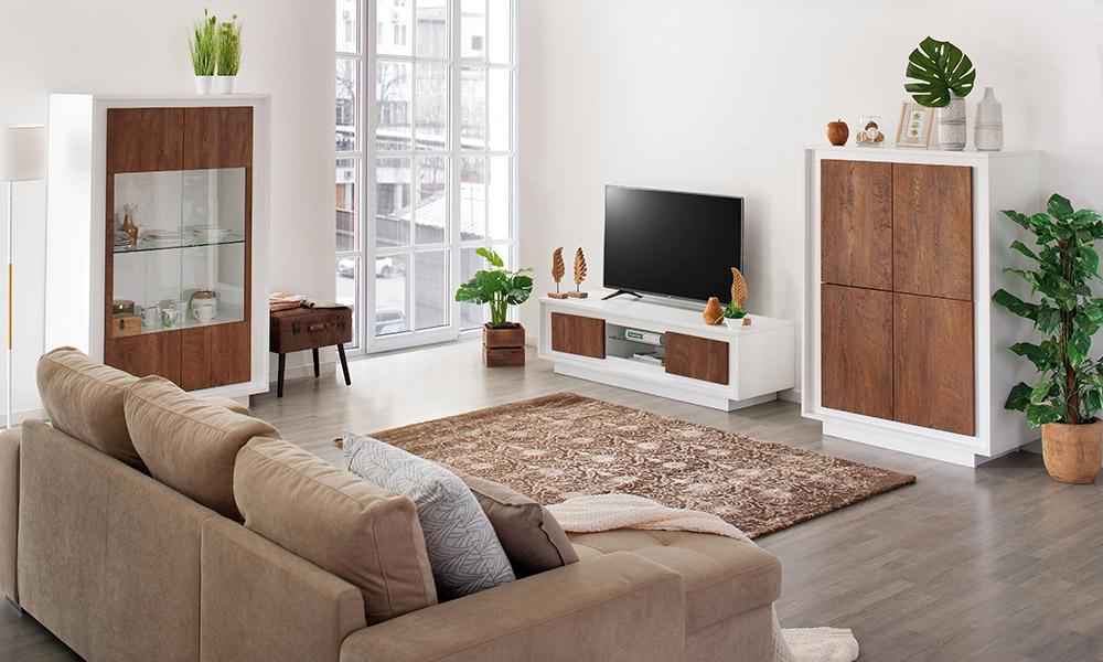 Como Modernizar Un Salon Con Muebles Clasicos Las Claves Aqui