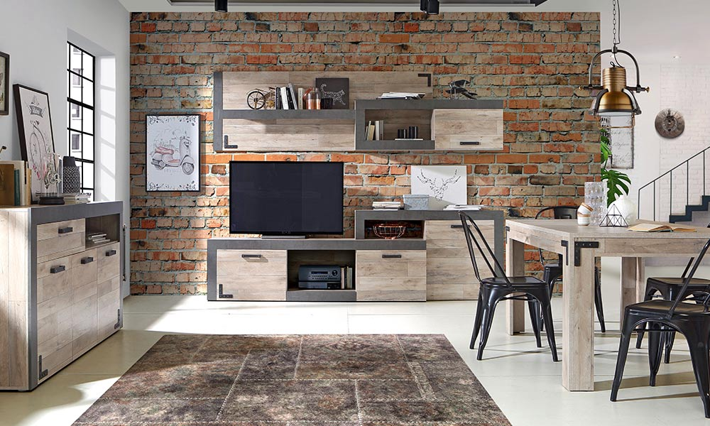 modernizar salón muebles clásicos