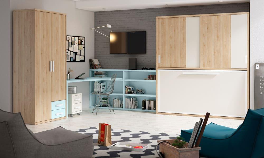 quartos juvenis modernos 2