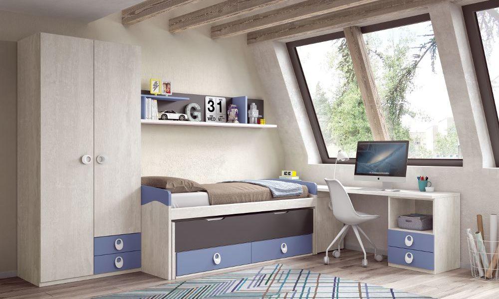 quartos juvenis modernos 4