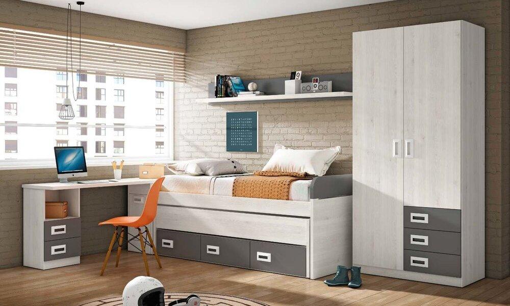 quartos juvenis modernos 5