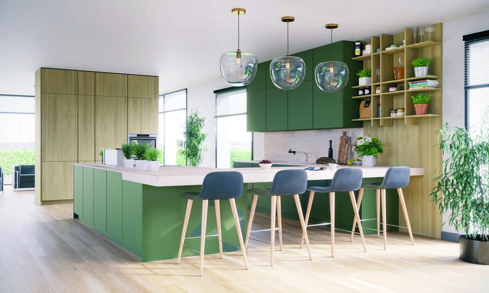 cozinhas rústicas modernas 5