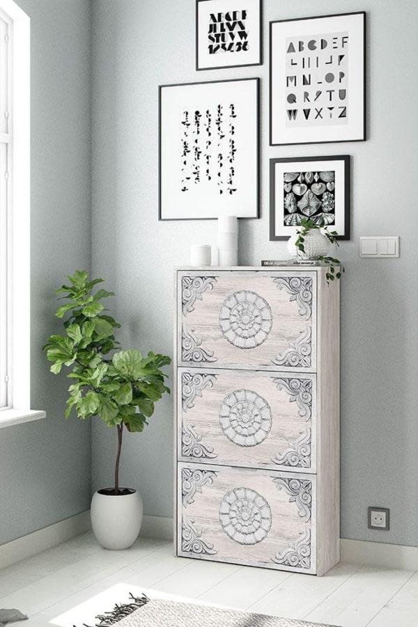 decoracion habitacion juvenil femenina