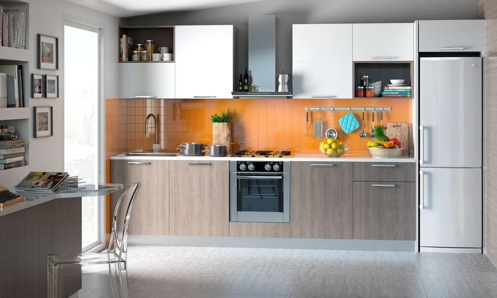 cozinhas modernas baratas