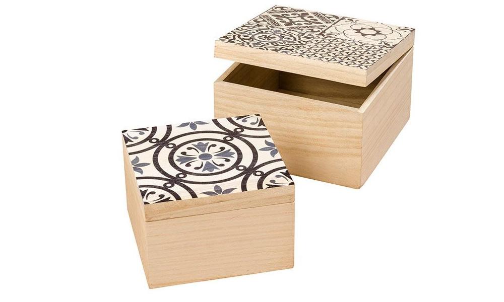 caixas de arrumação decorativas guarda jóias