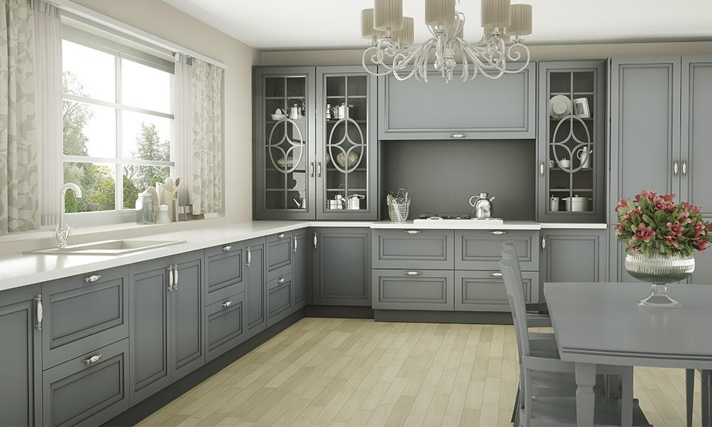 Quanto custa renovar um apartamento - cozinha