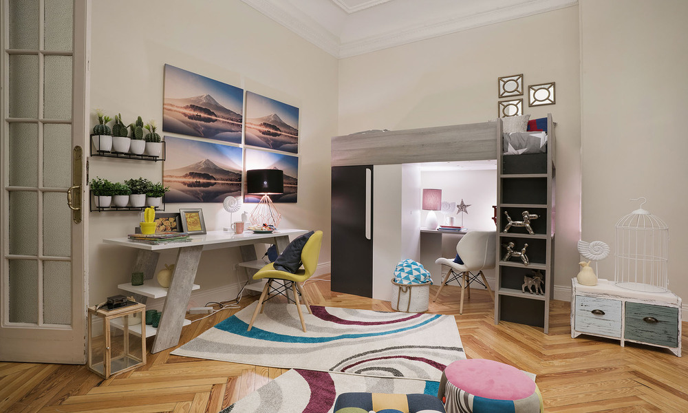 Quanto custa renovar um apartamento - quarto