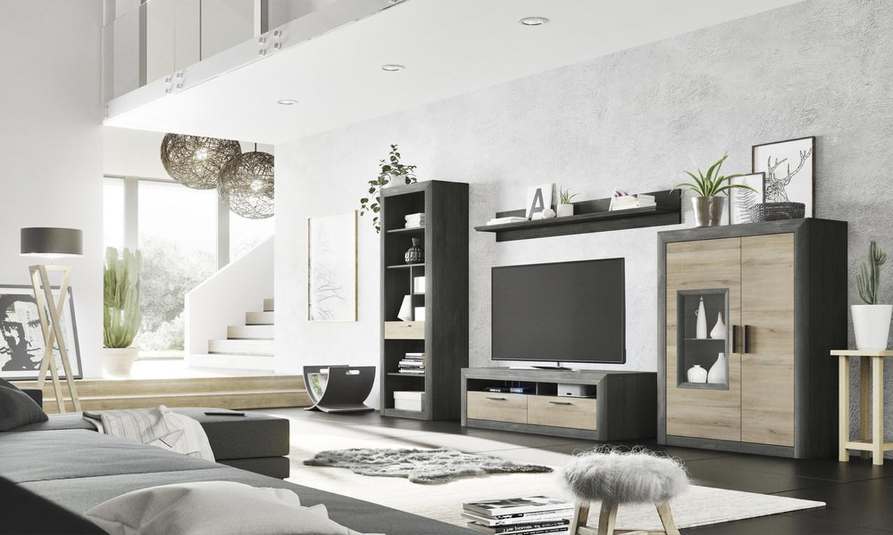 Quanto custa renovar um apartamento - sala