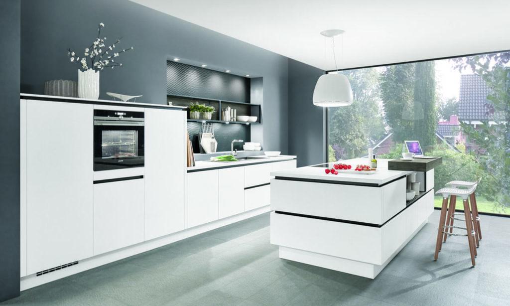 iluminação interior tecto cozinha