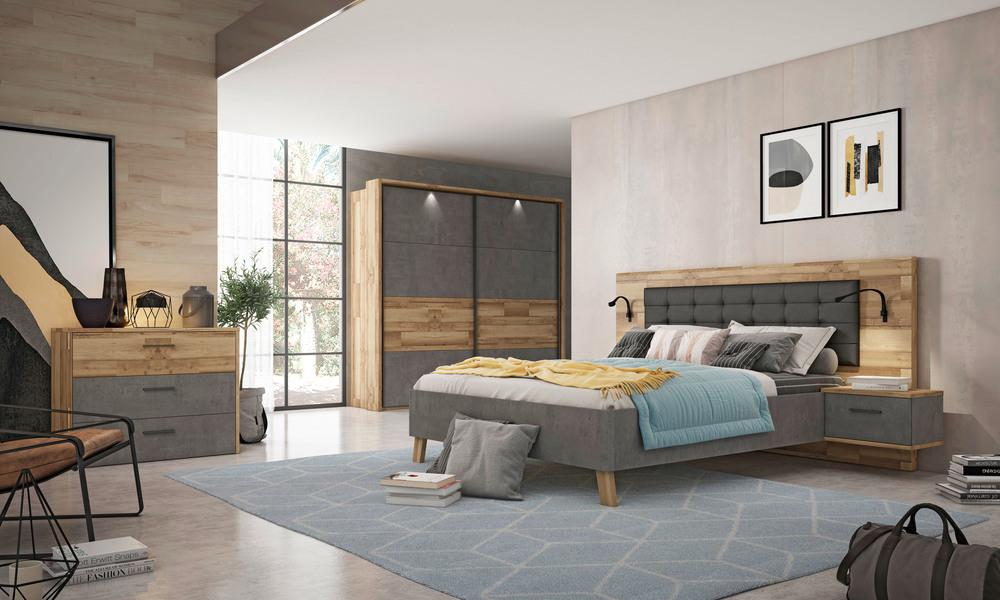 Tamanhos de camas king