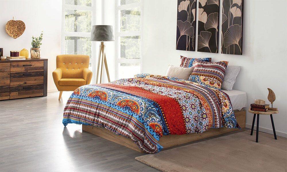 tamanhos de camas quarto