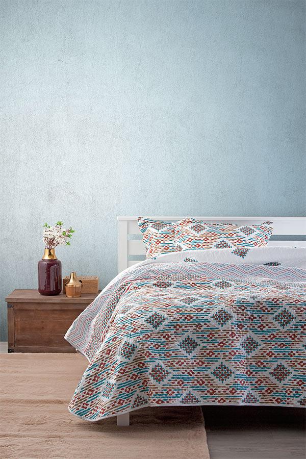 cómo orientar la cama