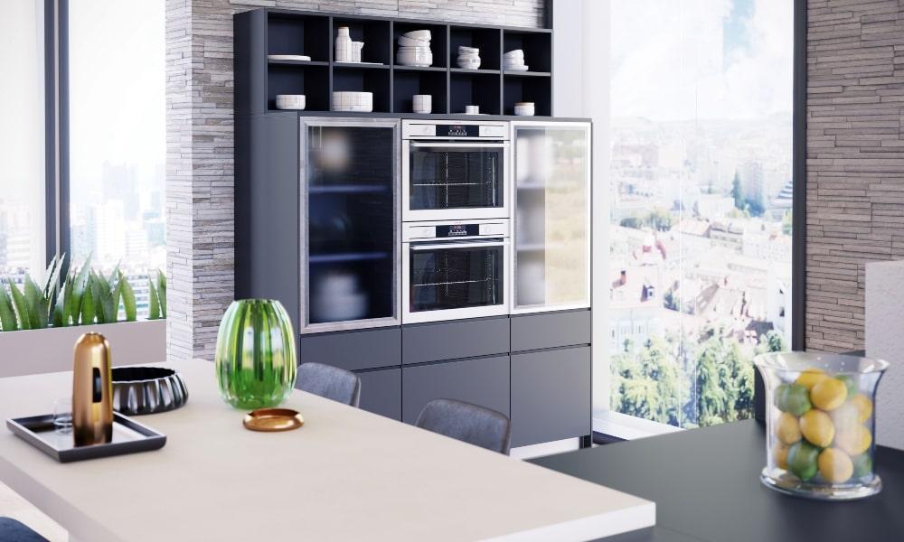 cocina abierta o cerrada: eliminar ruido en cocina abierta