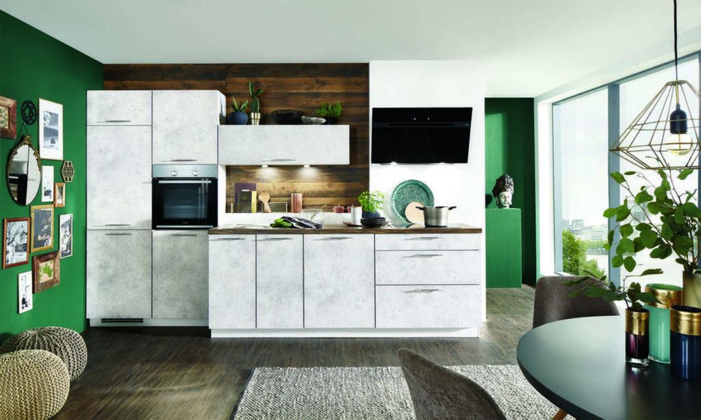Limpeza de ar condicionado - cozinha