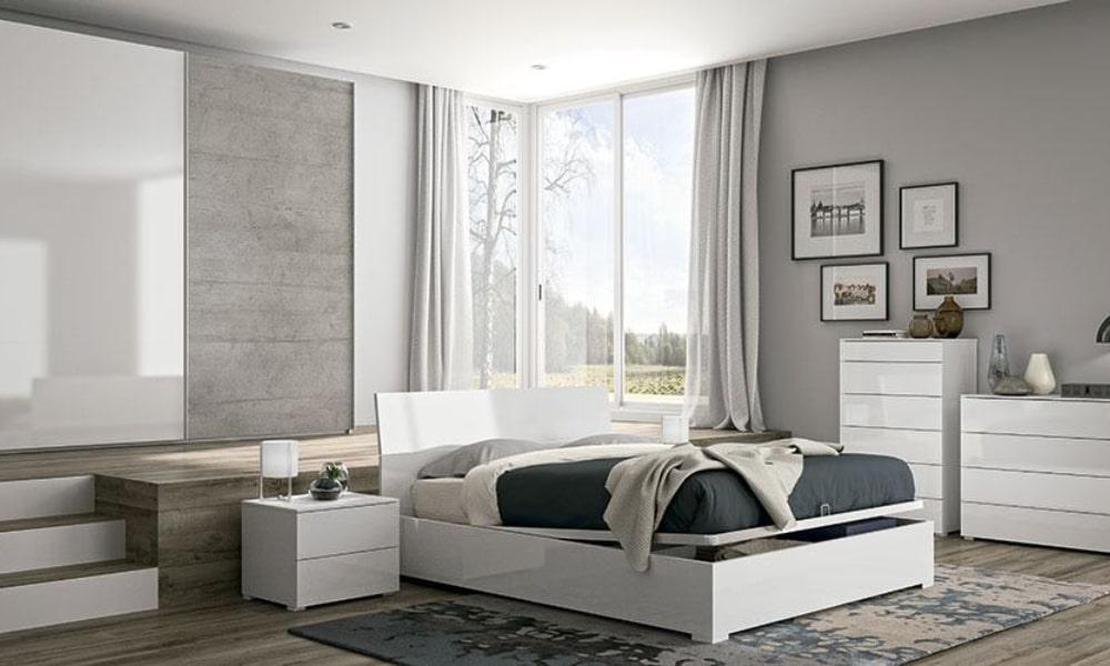 Cómo Modernizar Un Dormitorio Antiguo Con Solo 7 Piezas Averígualo