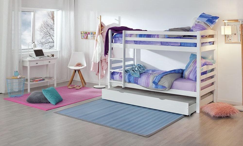como modernizar un dormitorio antiguo